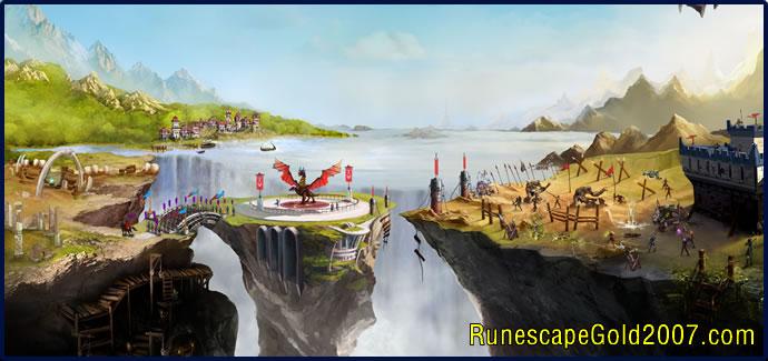 runescapegold2007