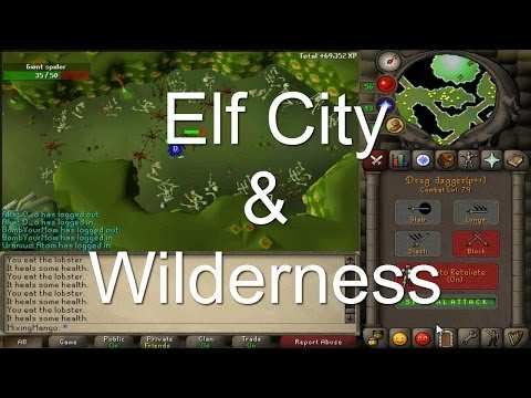 Elf-City-Design-Documents Runescape Elf City Design Documents Will Coming Next Week