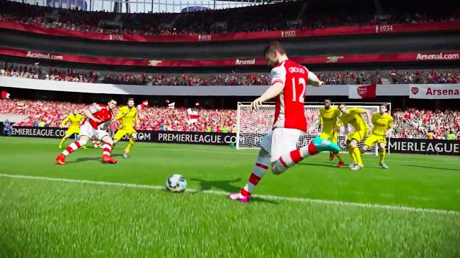fifa-6 Kick Someone in the Face in FIFA 15