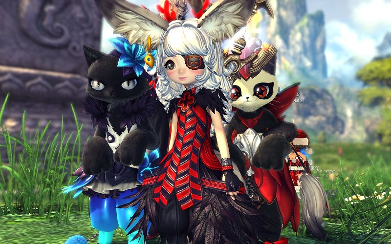1 Blade & Soul Beginners Need to Know