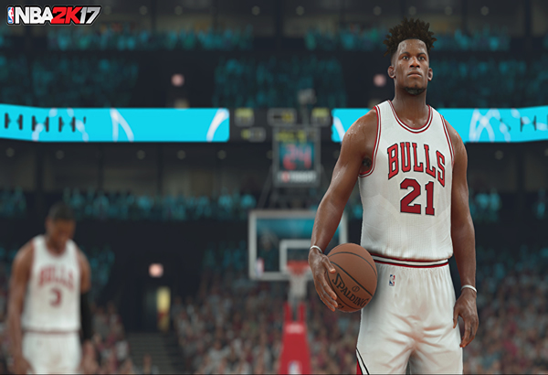 11034 Regarding NBA 2K17 And Mafia 3 Hot News: Each Shipping 4.5 Million Copies