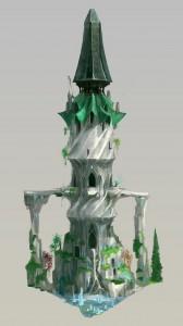Runescape Elf City