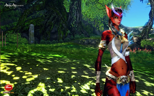 ArcheAge Gold can help you to become powerful