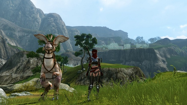 The history of Archeage-store