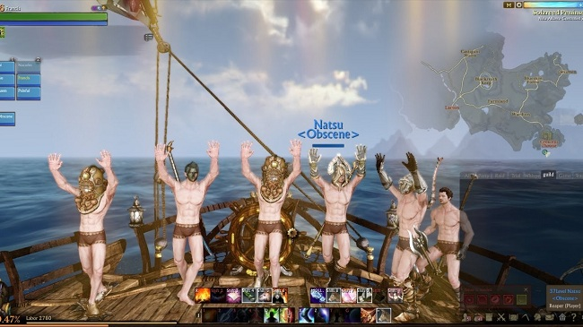 Long ArcheAge Gold history of Archeage-store